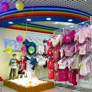 Детские магазины Пижанки