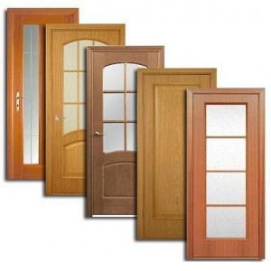 Двери, дверные блоки Пижанки