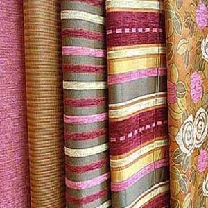Магазины ткани Пижанки