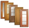 Двери, дверные блоки в Пижанке
