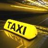 Такси в Пижанке