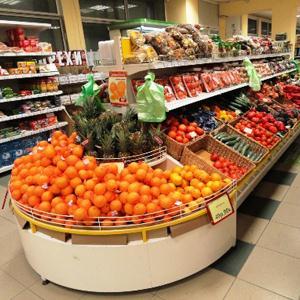 Супермаркеты Пижанки