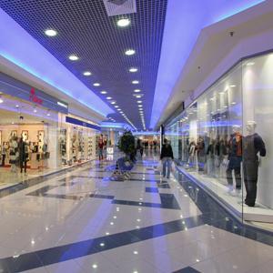 Торговые центры Пижанки