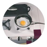 Трактир Яранский - иконка «кухня» в Пижанке